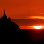 Mont-St-Michel-SunsetJoeBonita150x150