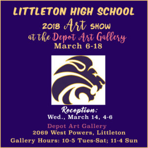Littleton High School Blast
