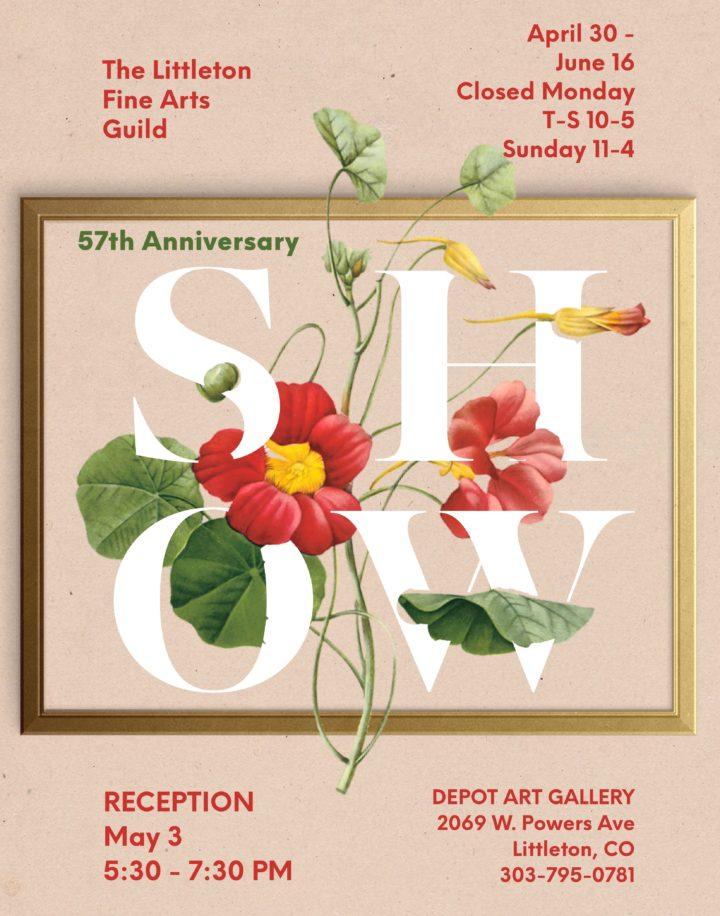 57th Anniversary Show